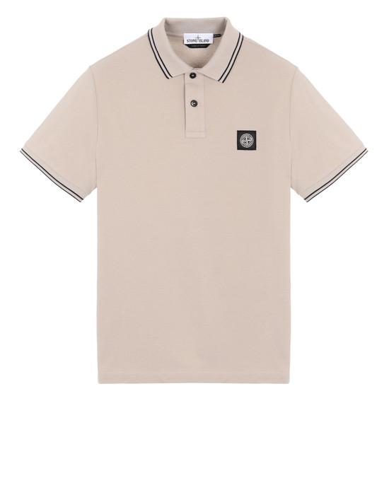 Polo shirt 22S18 STONE ISLAND - 0