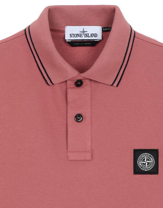 12332730ej - Polo - T-Shirts STONE ISLAND