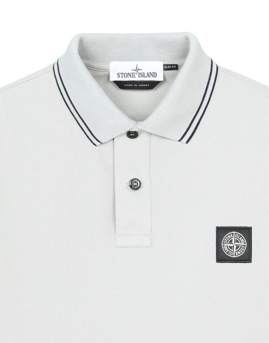 12332730tl - ポロ&Tシャツ STONE ISLAND