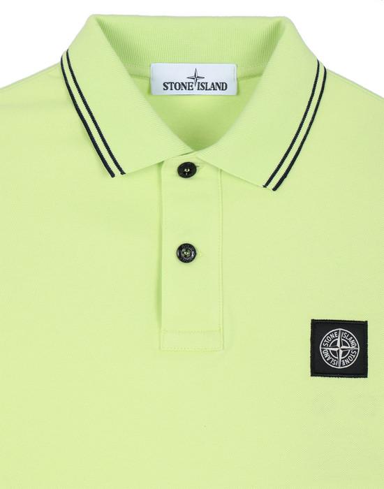 12332730ts - Polo - T-Shirts STONE ISLAND