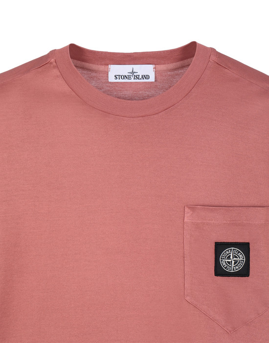 12332740si - Polo - T-Shirts STONE ISLAND