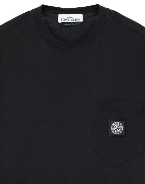 12332740xu - 폴로 - 티셔츠 STONE ISLAND