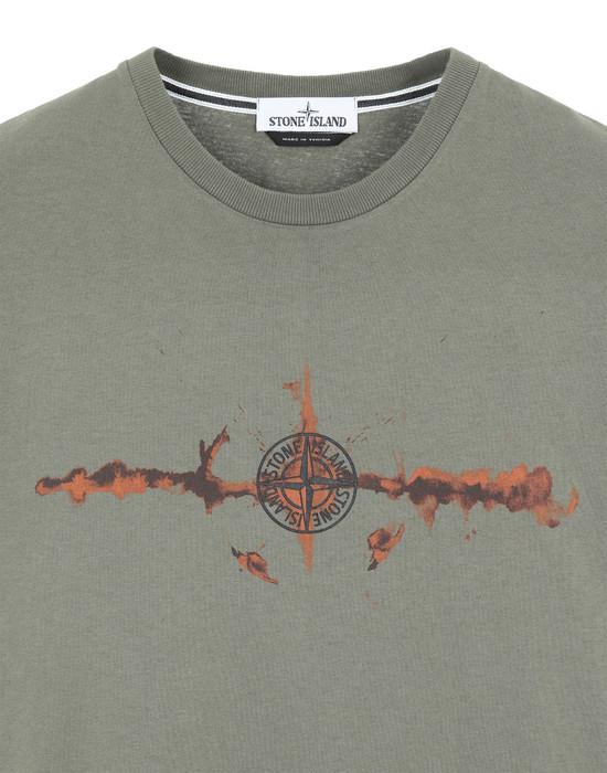 12332748hi - Polo - T-Shirts STONE ISLAND
