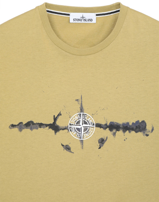 12332748mh - Polos - T-shirts STONE ISLAND