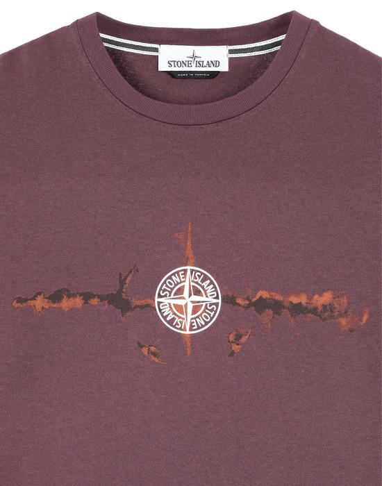 12332748ok - Polo - T-Shirts STONE ISLAND