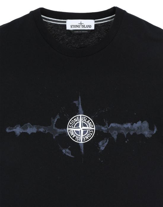 12332748xb - Polo - T-Shirts STONE ISLAND