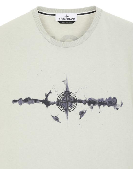 12332748xg - Polo - T-Shirts STONE ISLAND