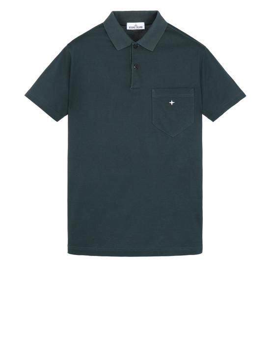 STONE ISLAND Polo shirt 21212