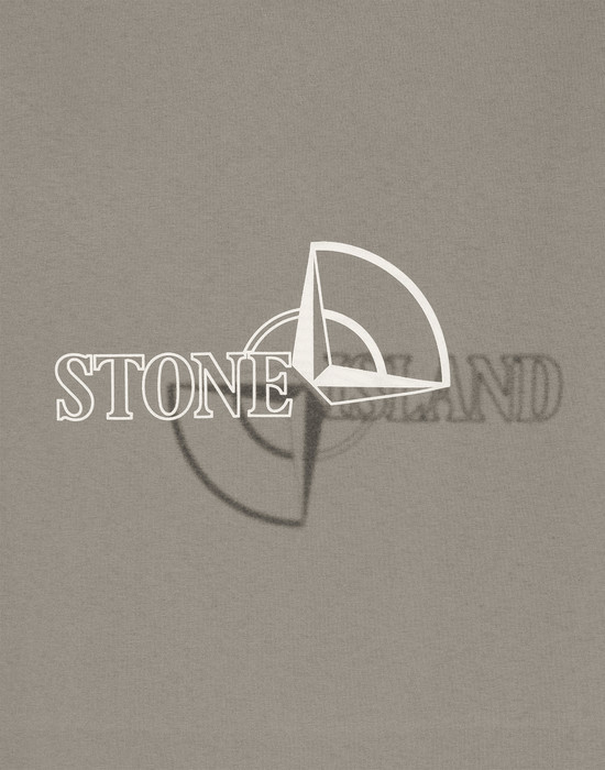 12332791fb - Polo - T-Shirts STONE ISLAND