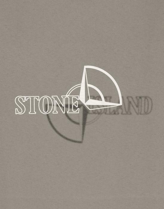 12332791fb - ポロ&Tシャツ STONE ISLAND