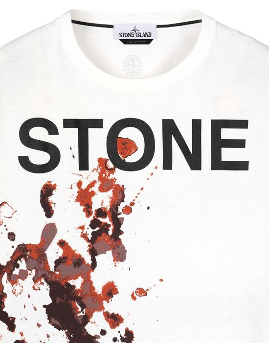 12332816EW - Polo - T-Shirts STONE ISLAND