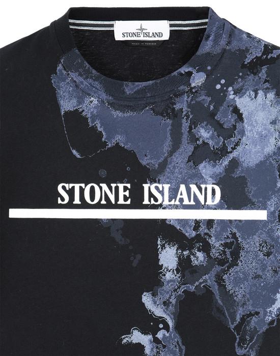 12332821ad - Polo - T-Shirts STONE ISLAND