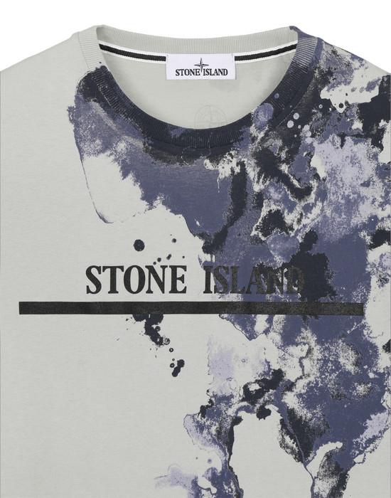 12332821kk - Polo - T-Shirts STONE ISLAND