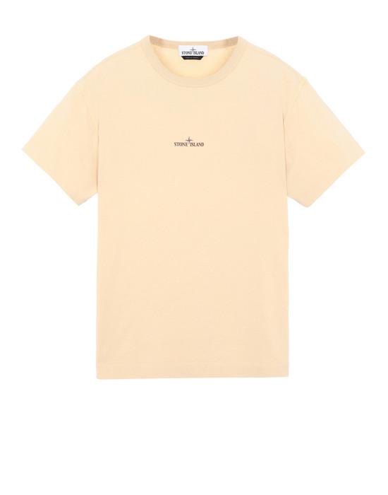 STONE ISLAND Short sleeve t-shirt 23380 'GRAPHIC ONE'