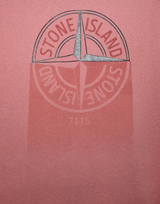 12332827cg - Polo - T-Shirts STONE ISLAND
