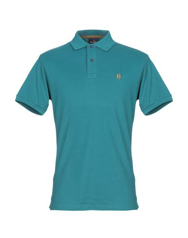 CONTE OF FLORENCE Polo homme