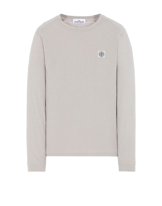 STONE ISLAND Long sleeve t-shirt 21511