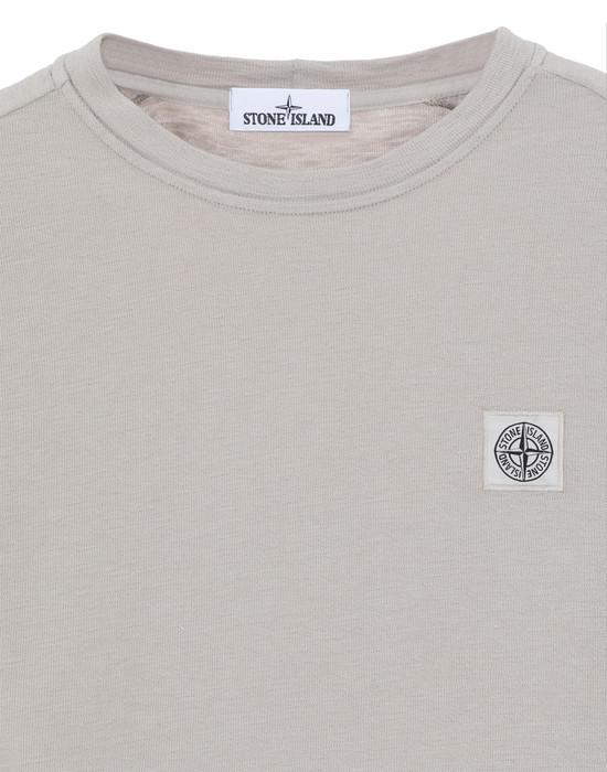 12333250fu - Polos - T-Shirts STONE ISLAND
