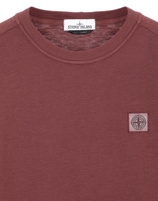 12333250me - Polo - T-Shirts STONE ISLAND
