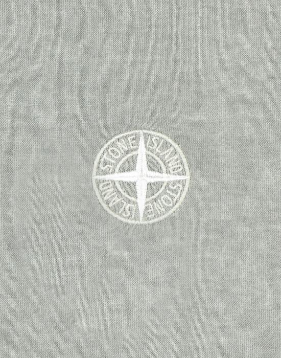 12333318sl - Polo - T-Shirts STONE ISLAND