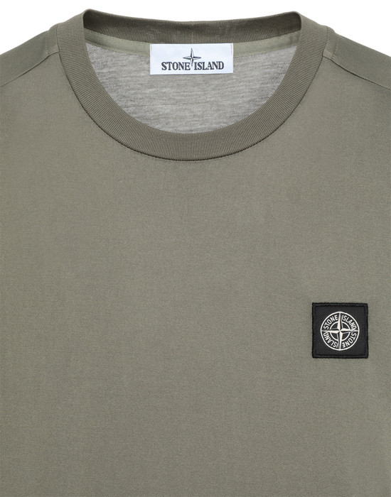 12333350ca - Polo - T-Shirts STONE ISLAND