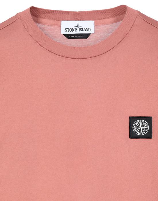 12333350xo - Polo - T-Shirts STONE ISLAND