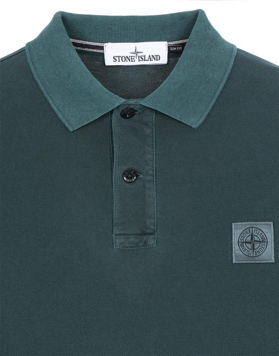 12333354sc - 폴로 - 티셔츠 STONE ISLAND