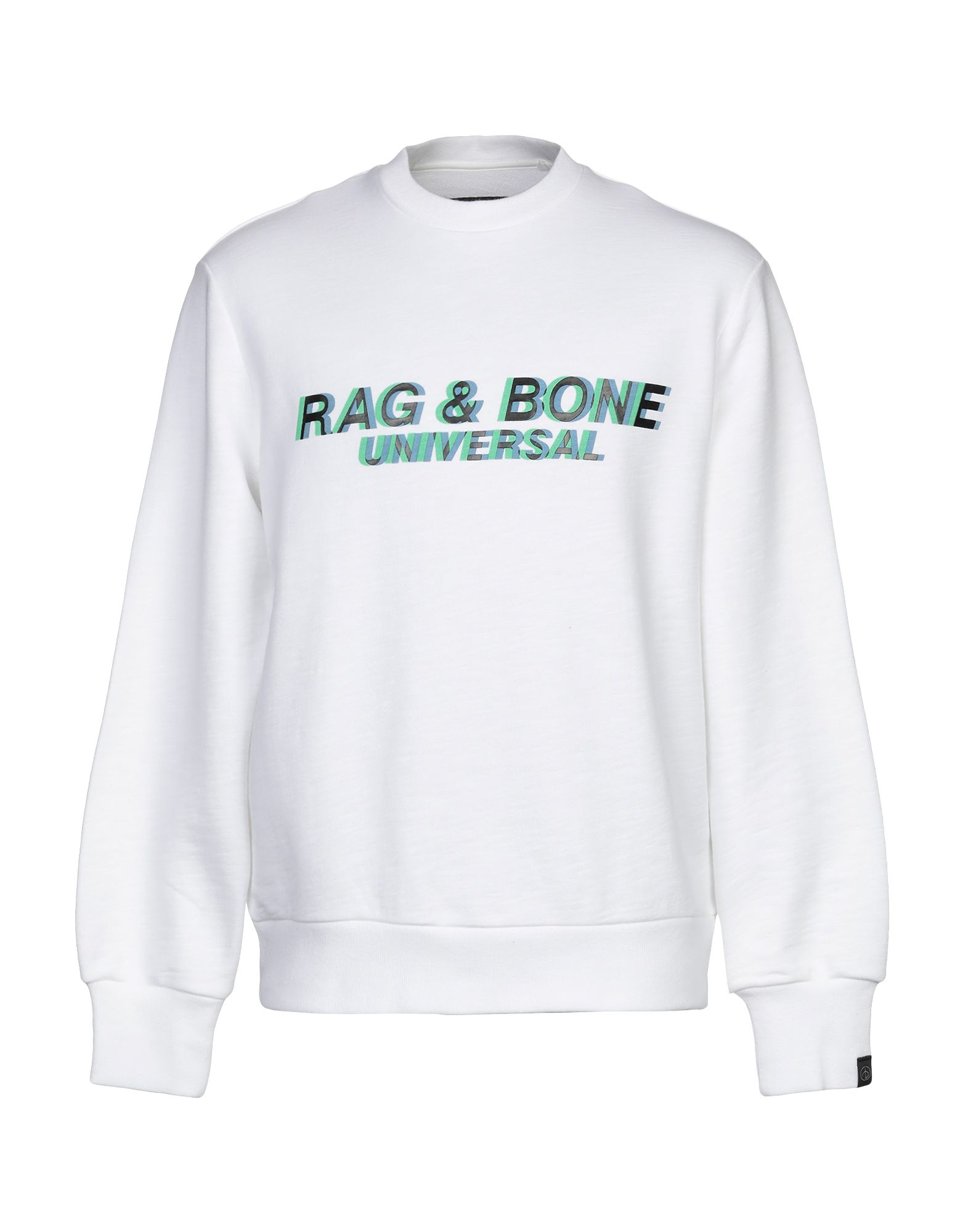 rag RAG & BONE Толстовка