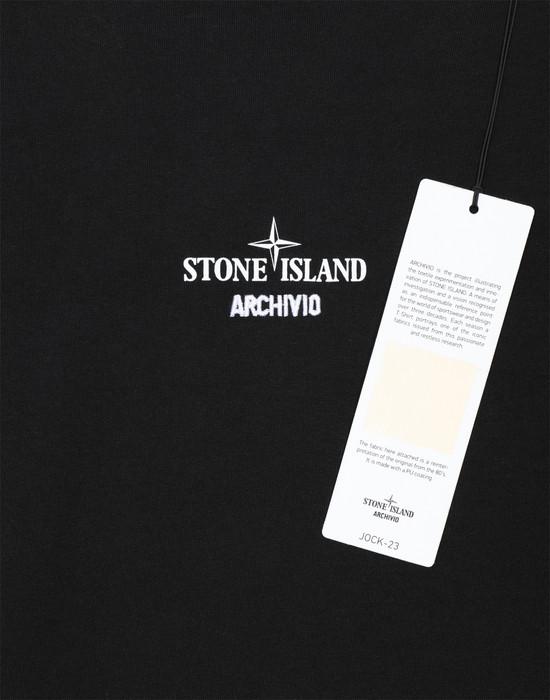 12333366cb - Polo - T-Shirts STONE ISLAND