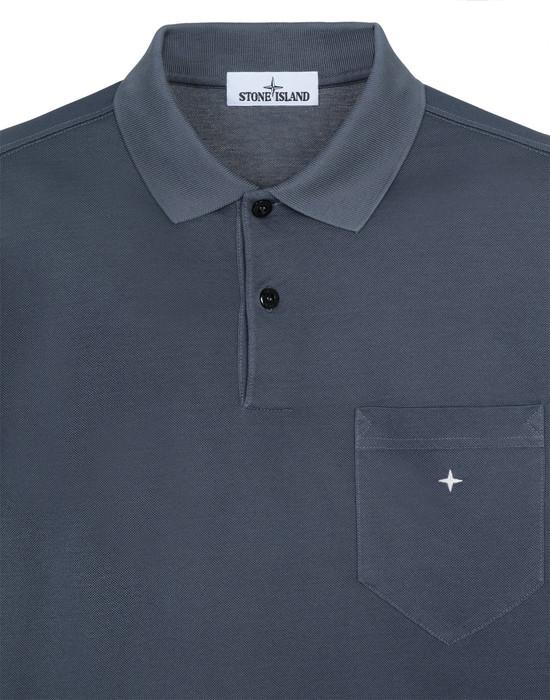 12333385fx - Polo - T-Shirts STONE ISLAND