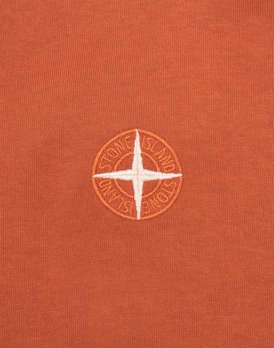 12333392ib - Polo - T-Shirts STONE ISLAND