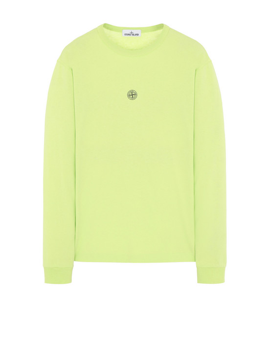 STONE ISLAND Long sleeve t-shirt 23484 'GRAPHIC FIVE'