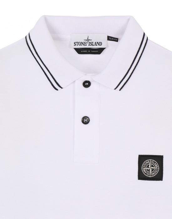 12333435dd - ポロ&Tシャツ STONE ISLAND