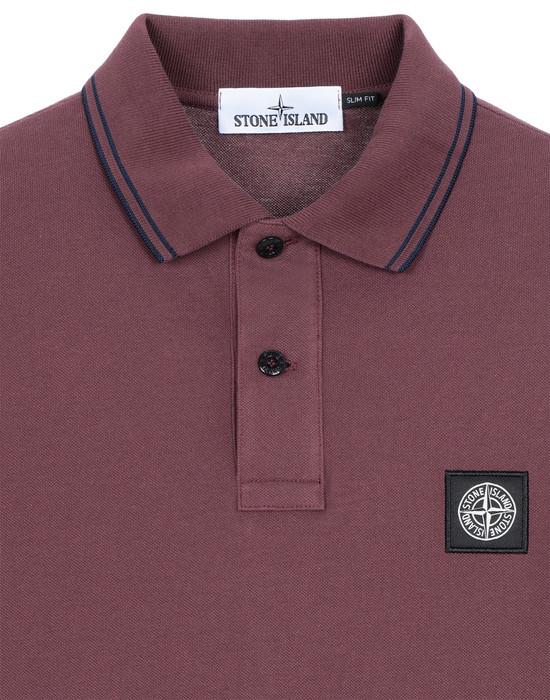 12333435hv - Polo - T-Shirts STONE ISLAND