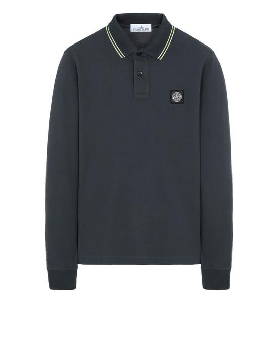 Polo shirt 2SS18 STONE ISLAND - 0