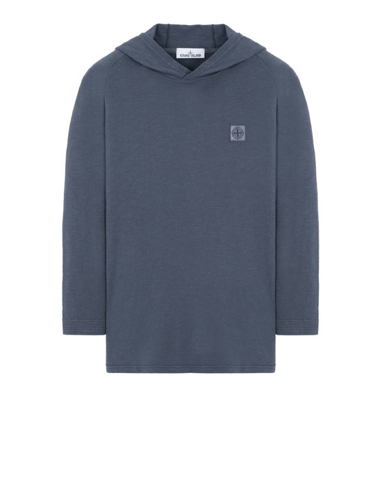 STONE ISLAND Long sleeve t-shirt 21611