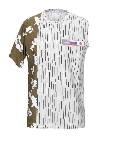 GOSHA RUBCHINSKIY T-shirt homme
