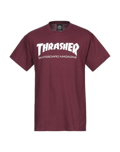 Футболка THRASHER