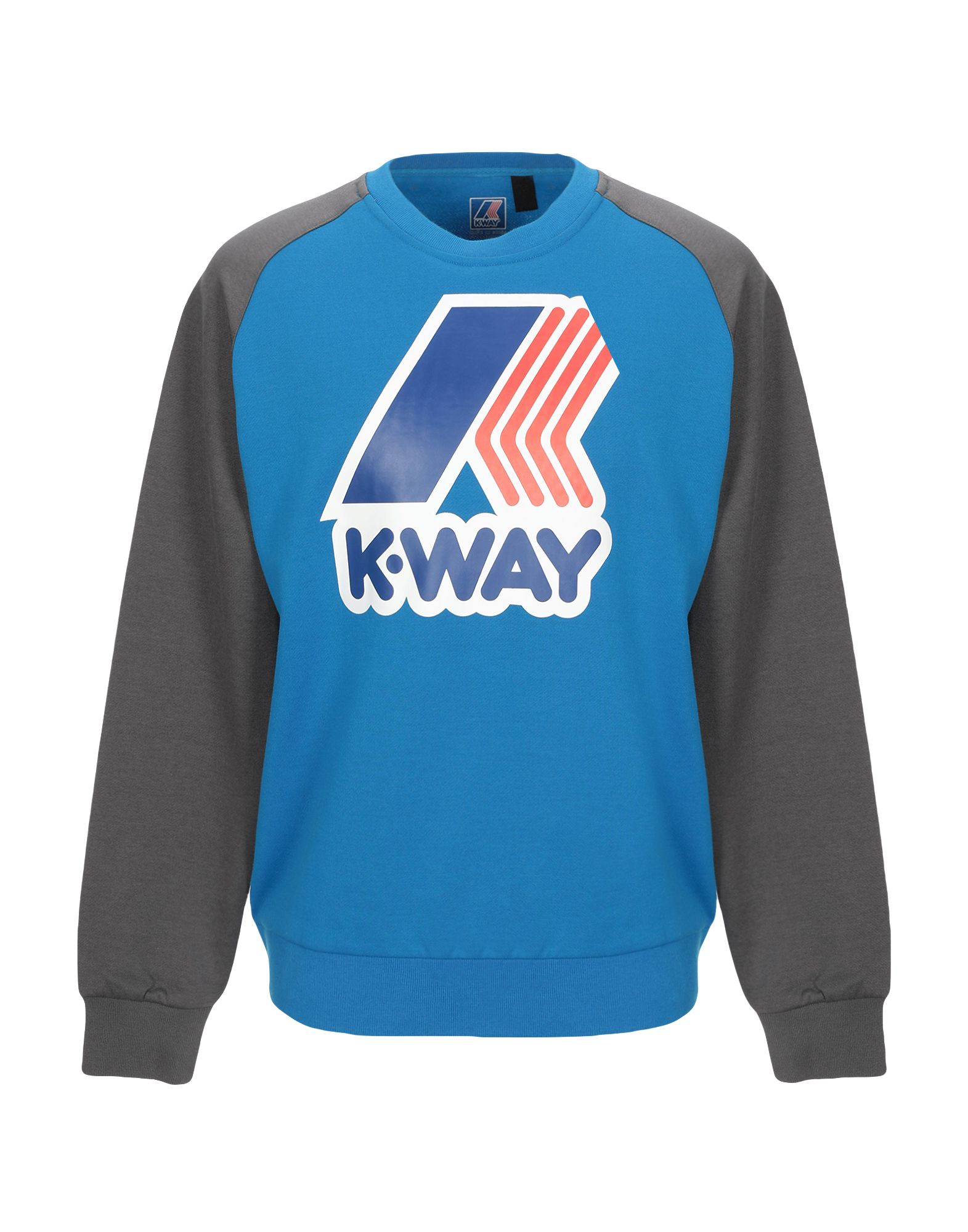 K-WAY Толстовка цена и фото