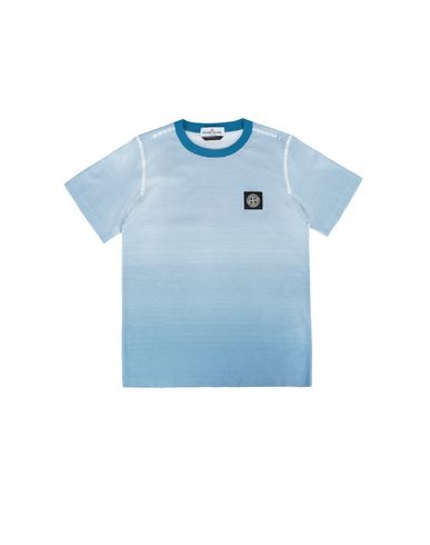 STONE ISLAND KIDS Short sleeve t-shirt Man 21756  f