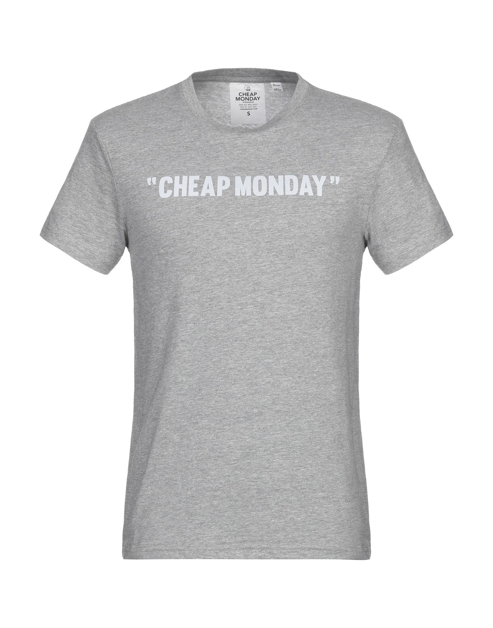 CHEAP MONDAY Футболка свитшот cheap monday cheap monday ch839ewwwj86