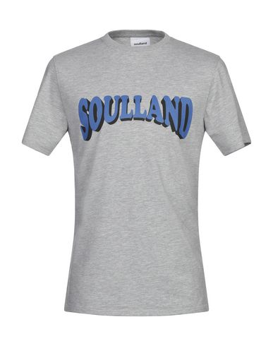 SOULLAND T-shirt homme