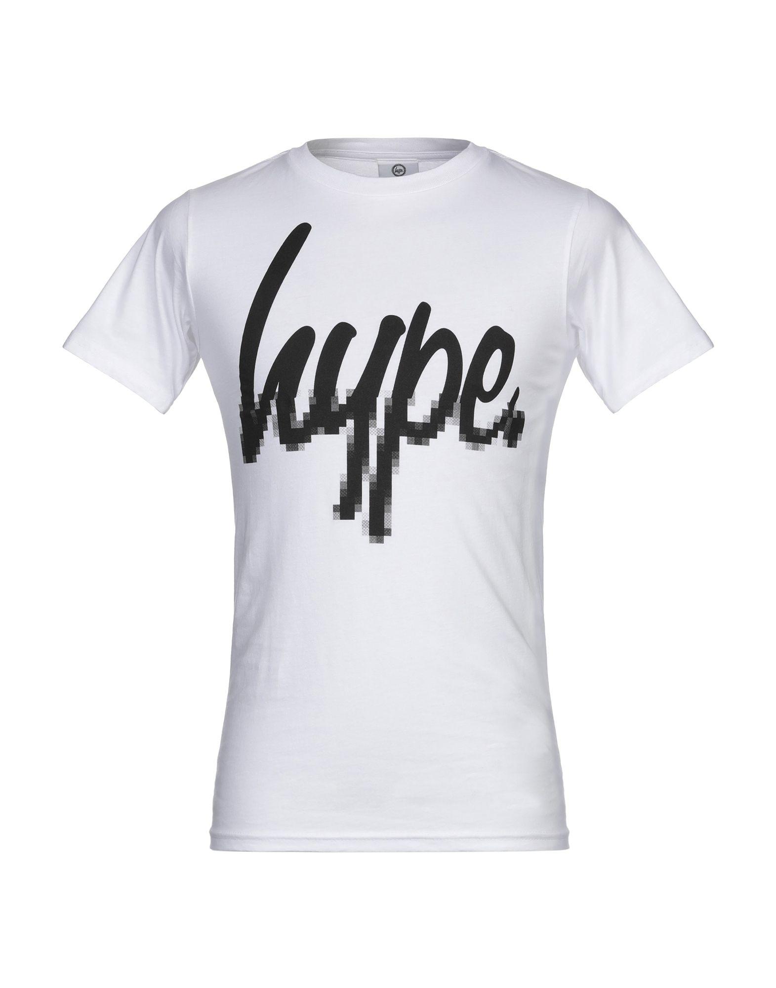 HYPE Футболка мешок hype hype hy004bwaoju4