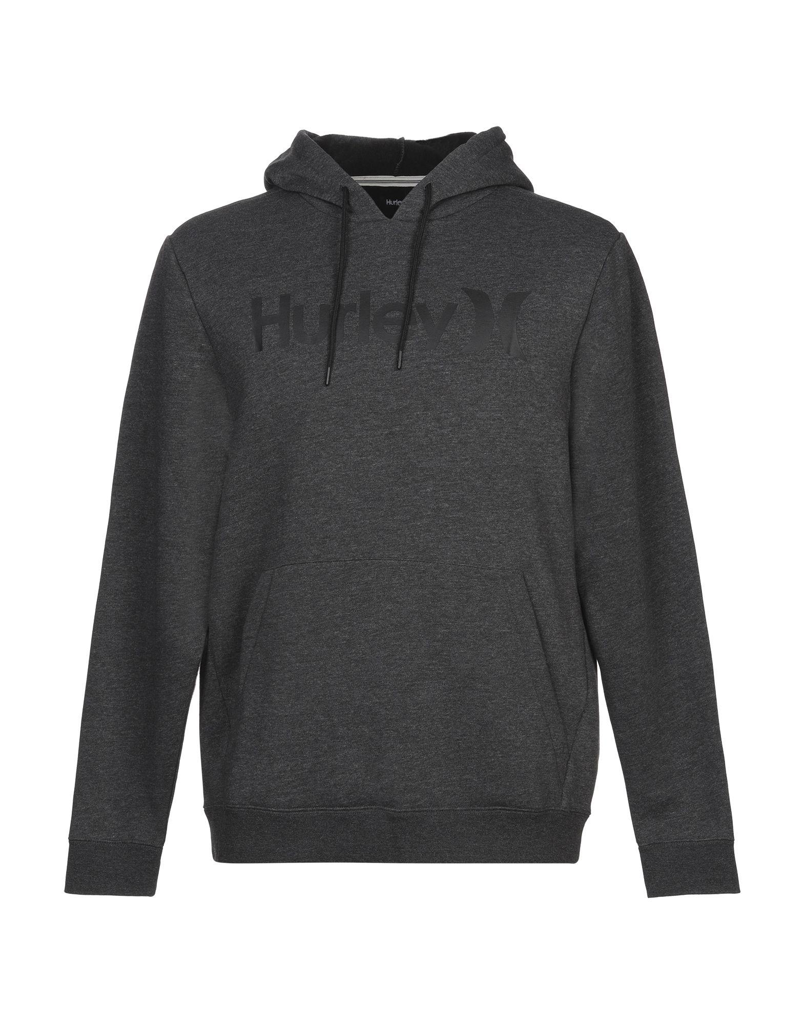 HURLEY Толстовка футболка hurley