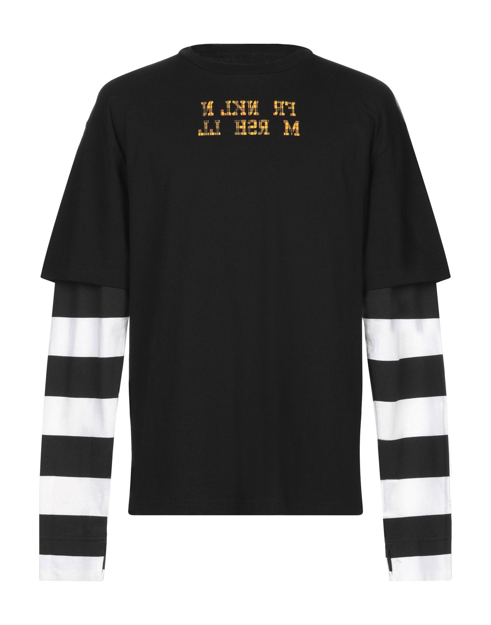 FRANKLIN & MARSHALL Футболка футболка franklin
