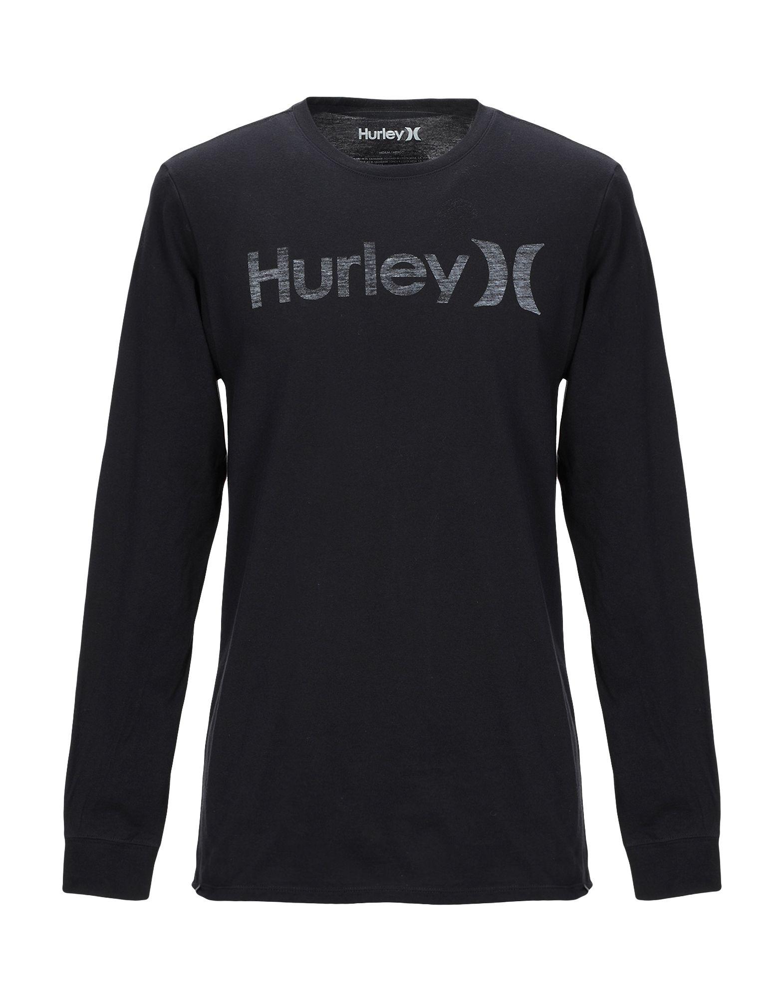 HURLEY Футболка hurley men s kings road mesh short