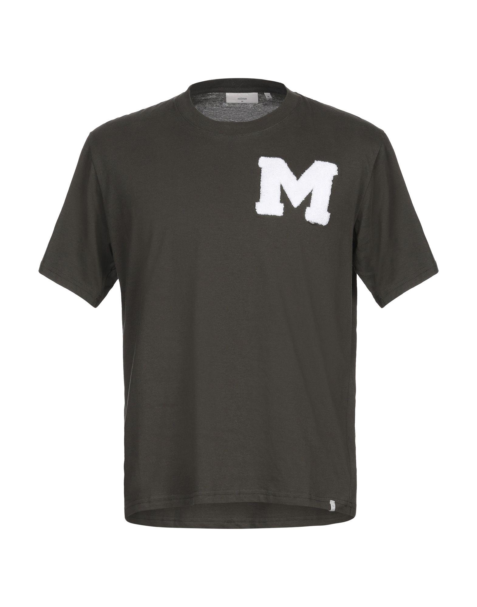MINIMUM Футболка блуза minimum minimum