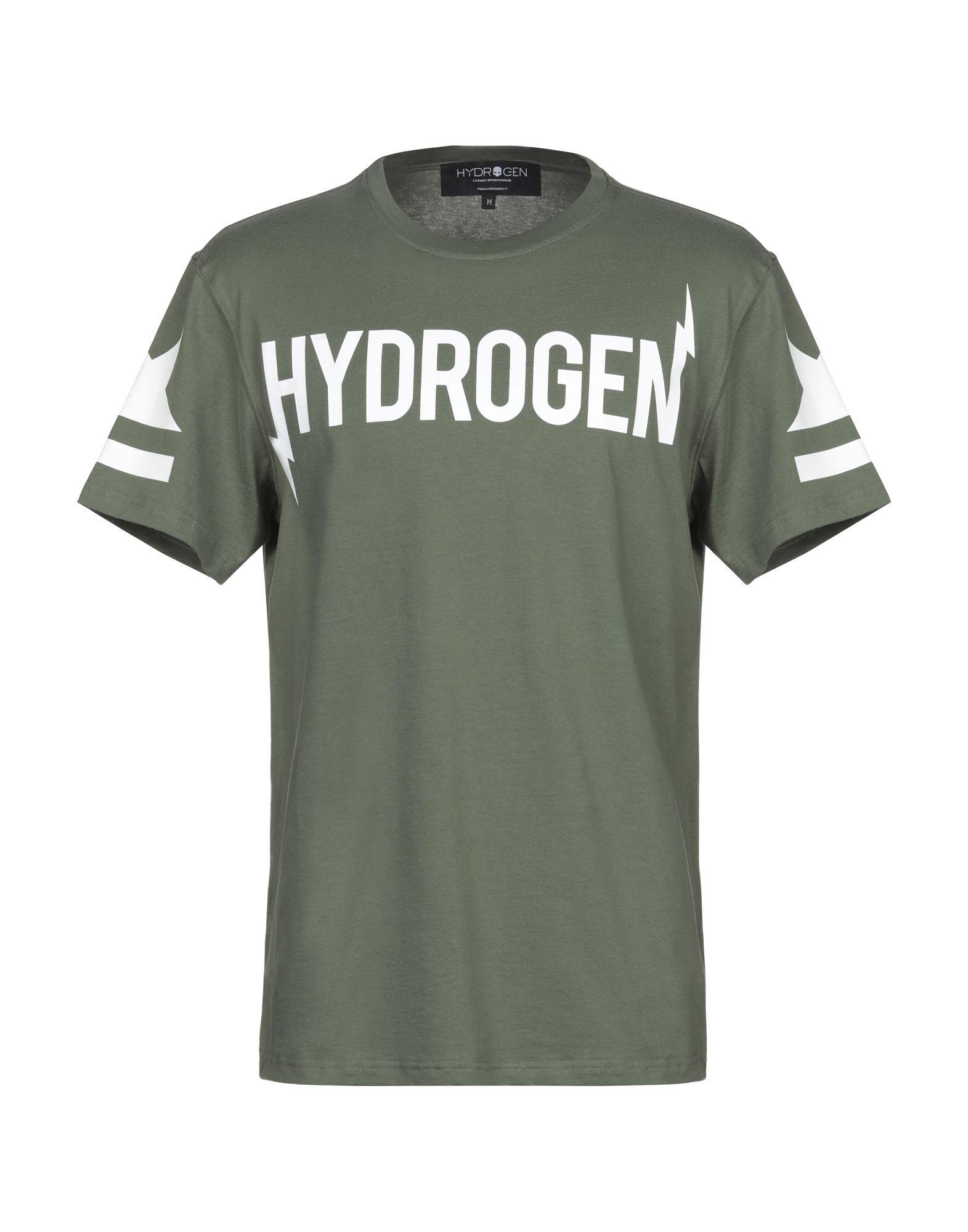 HYDROGEN Футболка new generation hydrogen therapy equipment hydrogen water stick