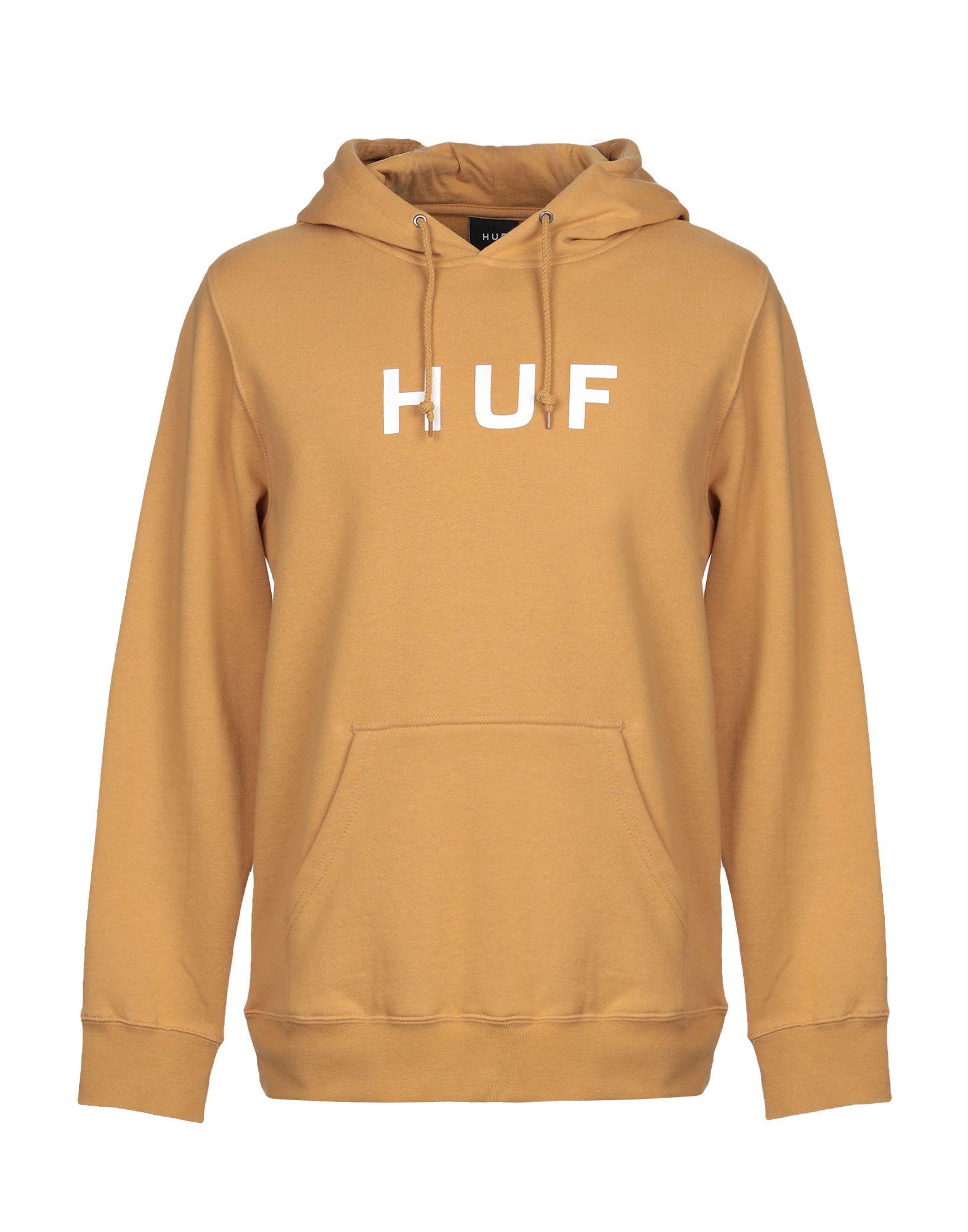 HUF Толстовка цена