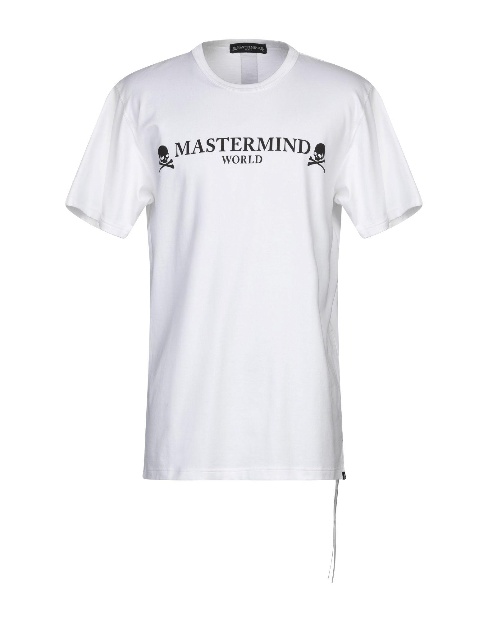 MASTERMIND JAPAN Футболка футболка japan rags футболка
